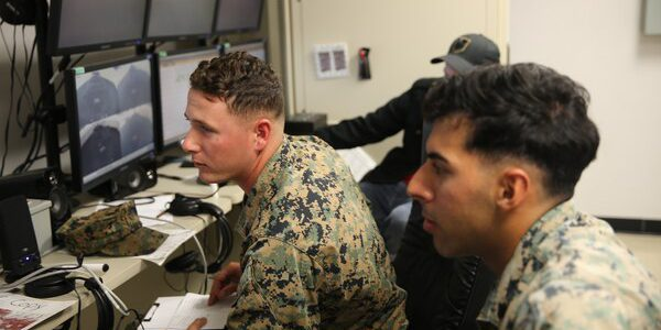 A Marine Take on Live, Virtual, and Constructive Initiatives